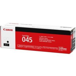 CANON CRG-045BLK 純正 トナーカートリッジ045 ブラック|tokka