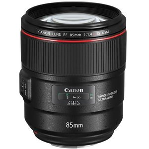 CANON EF85mm F1.4L IS USM|tokka