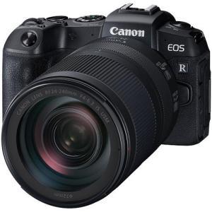 CANON EOS RP・RF24-240 IS USM レンズキット|tokka