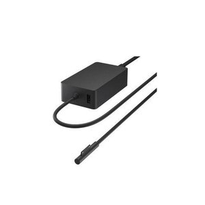 マイクロソフト Surface 127W 電源アダプター(ブラック) US7-00007|tokka