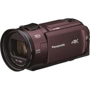 パナソニック HC-WX2M-T デジタル4Kビデオカメラ 64GB|tokka