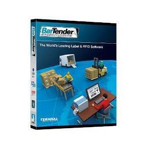 日栄インテック バーコード作成ソフト BarTender Professional版 Ver10.1 tokka