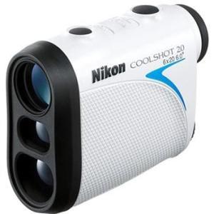ニコン COOLSHOT 20 携帯型レーザー距離計の商品画像
