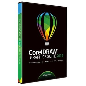 COREL CorelDRAW Graphics Suite 2019 for Windows|tokka