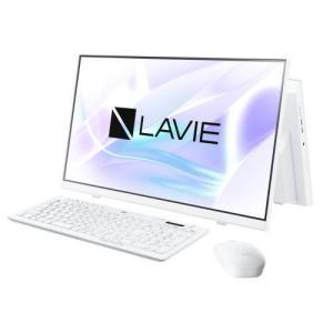 NEC PC-A2365BAW(ファインホワイト) LAVIE A23 23.8型 Core i7/8GB/512GB/Office|tokka