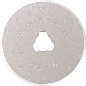 オルファ RB28-2 円形刃28ミリ替刃2枚...の関連商品2