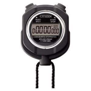 CITIZEN 8RDA55-002(ブラック) ストップウォッチ055|tokka