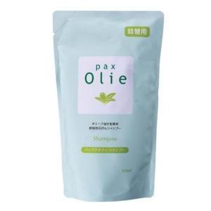 太陽油脂 パックス オリー シャンプー 詰替用 500ml