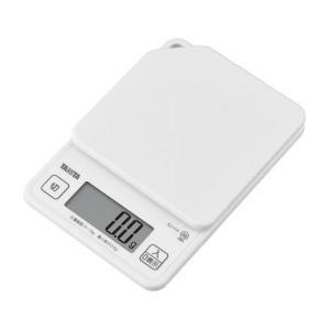 ■電源ボタンを押してから0gが表示されるまでの時間がはやく、すみやかに計量を開始できます■重さが表示...
