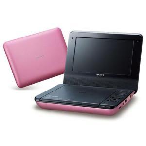 ソニー DVP-FX780-P(ピンク) ポータ...の商品画像