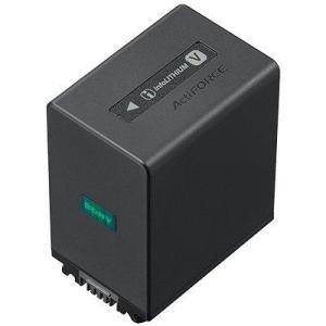 ソニー NP-FV100A リチャージャブルバッテリーパック|tokka