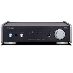 TEAC AI-301DA-SP-B(ブラック) USB DAC/ステレオプリメインアンプ スペシャルパッケージ tokka