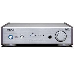 TEAC AI-301DA-SP-S(シルバー) USB DAC/ステレオプリメインアンプ スペシャルパッケージ tokka