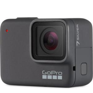 GoPro GoPro HERO7 SILVER 国内正規品 CHDHC-601-FW|tokka