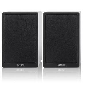 DENON SC-N9-BKEM(ブラック) ブックシェルフスピーカー 2台1組