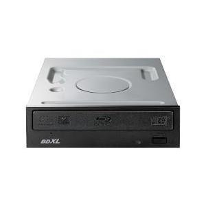 IODATA BRD-S16PX BDXL対応 Serial ATA 内蔵ブルーレイドライブ