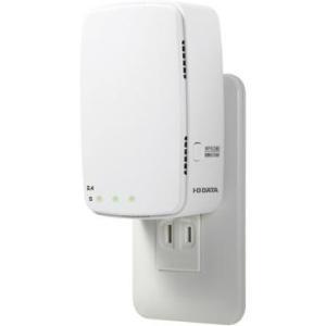 IODATA WN-AC1167EXP IEEE802.11ac/n/a/g/b準拠 867Mbps(規格値) 無線LAN中継機 tokka