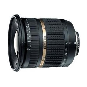 タムロン SP AF10-24mm F/3.5-4.5 Di II LD Aspherical IF ニコン用
