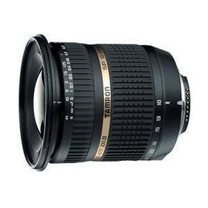 タムロン SP AF10-24mm F/3.5-4.5 Di II LD Aspherical IF ペンタックス用
