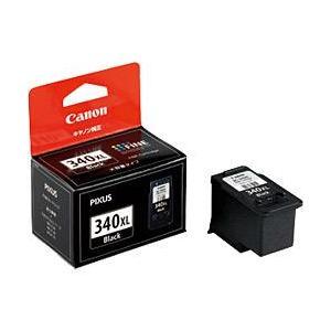 CANON BC-340XL 純正 FINEカートリッジ ブラック 大容量|tokka