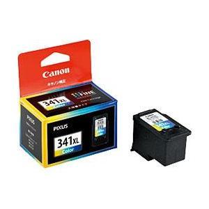 CANON BC-341XL 純正 FINEカートリッジ 3色カラー 大容量|tokka