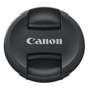 CANON E-77II レンズキャップ|tokka