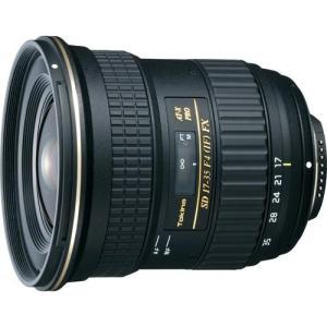 トキナー AT-X 17-35 F4 PRO FX 17-35mm F4 IF ASPHERICAL...