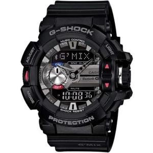 CASIO GBA-400-1AJF G-SHOCK(ジーショック) G'MIX メンズ|tokka