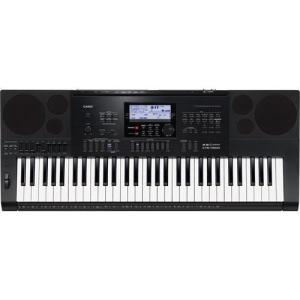 CASIO CTK-7200 ハイグレードキーボード 61鍵盤|tokka