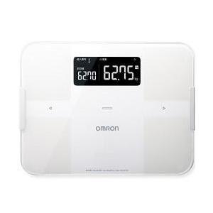 ■前回値表示で体の変化をチェック■ガラス天板のスマートデザイン■スマートフォンで、測定データを簡単管...