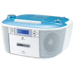 コイズミ SAD-4935/A(ブルー) CD...の関連商品9