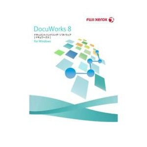 ゼロックス DocuWorks 8 日本語版 / 10ライセンス tokka