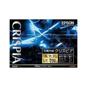 エプソン KL200SCKR 写真用紙クリスピ...の関連商品7