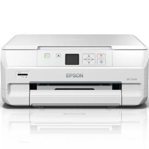 エプソン Colorio(カラリオ) EP-709A(ホワイト) インクジェット複合機 A4対応