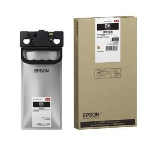 エプソン IP01KB 純正 インクパック ブラック 大容量|tokka