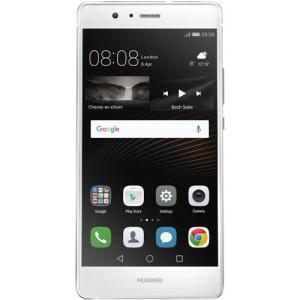 HUAWEI VNS-L22-WHITE(ホワイト) HUAWEI P9 lite SIMフリー LTE対応 16GB