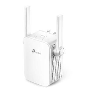 TP-Link TL-WA855RE 無線LAN中継器|tokka