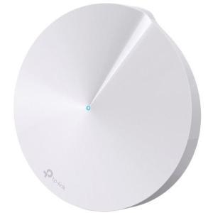 ■Deco M5 メッシュWi-Fiユニット 単品※メッシュ ネットワークの環境の構築には複数のDe...