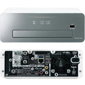 【長期保証付】パナソニック DMR-BCT1060 おうちクラウドディーガ 1TB 3チューナー|tokka