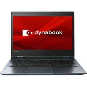 【長期保証付】dynabook P1V7JPBL(オニキスブルー) dynabook V7 12.5...