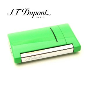デュポン S.T.Dupont ミニジェット 電子ガスターボライター 10035|toko-putih