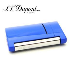 デュポン S.T.Dupont ミニジェット 電子ガスターボライター 10038|toko-putih