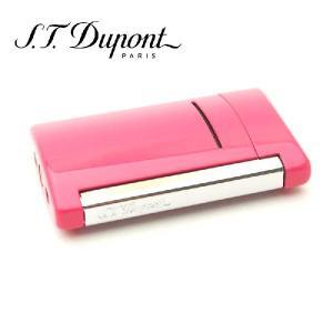 デュポン S.T.Dupont ミニジェット 電子ガスターボライター 10065|toko-putih