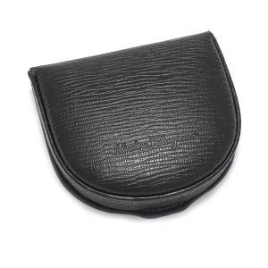 フェラガモ 馬蹄型コインケース ブラック 66-7042|toko-putih