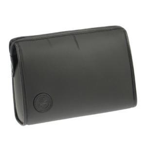 ハンティングワールド セカンドバッグ 8054 13A ブラック|toko-putih