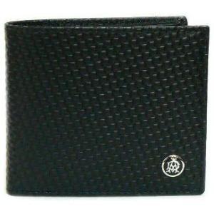 ダンヒル dunhill 財布 二つ折り小銭入れ付 マイクロ ディーエイト  L2G332A(L2V332A)|toko-putih