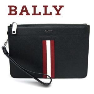 バリー BALLY セカンドバッグ メンズ SUNNI.TSP ブラック|toko-putih