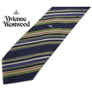 ヴィヴィアンウエストウッド ネクタイ 剣先9センチ T10-F520-5|toko-putih