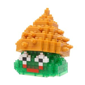 「特価」ドラゴンクエスト ナノブロック スライムつむり(36個入) toko2-wholesale