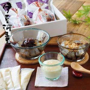 あんみつ 甘酒 ギフト 砂糖なし ノンアルコール 糀甘酒  和スイーツ asu|tokoroten